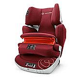 Concord Transformer XT Pro Limited Edition Car Seat (Bordeaux)