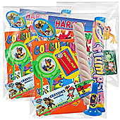 Paw Patrol Pre-Filled Party Bags Kit