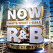 Various Artists - Now That's What I Call R&B