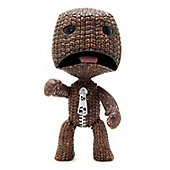 Little Big Planet - 3 Inch Articulated Figure - Angry - Action Figures