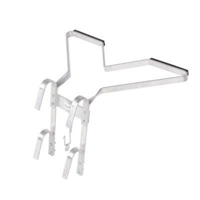 TB Davies Universal V-Shaped Downpipe Stand-Off