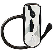 PS3 Bluetooth Headset Arctic Camo