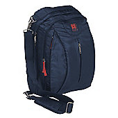 Babymule Baby Changing Bag - Navy