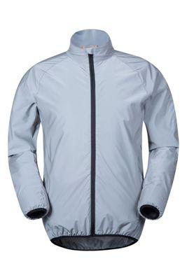 Mountain Warehouse 360 Reflective Mens Jacket ( Size: XXL )