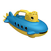 Green Toys Submarine (Yellow Handle)