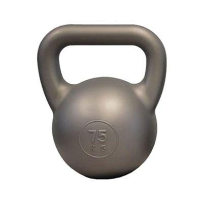 Fitness Mad PVC Kettlebell 7.5kg