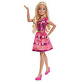 "Barbie 28"" Best Fashion Friend Doll"