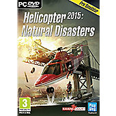 Helicopter 2015: Natural Disasters - PC