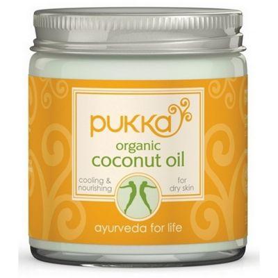 Pukka Coconut Oil 100ml