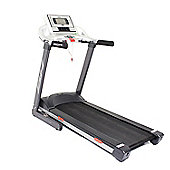 BH Fitness F1 Folding Treadmill