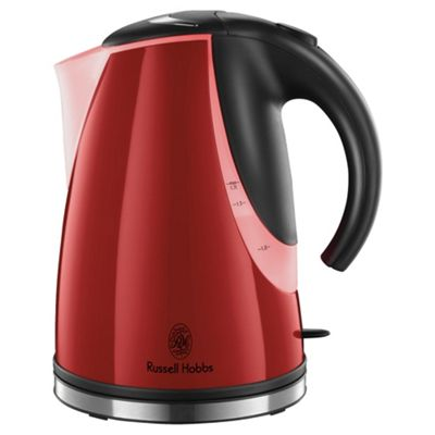 Russell Hobbs 18579 1.7L Jug Kettle - Stylis Red