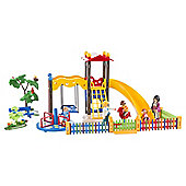 Playmobil 5568 City Life Preschool Children's Playground