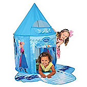 Disney Frozen Ice Palace Pop Up Character Tent