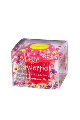 Tangle Teezer - Magic Flowerpot Detangling Hairbrush
