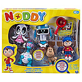 Noddy And Friends 5 Figure Multi Pack