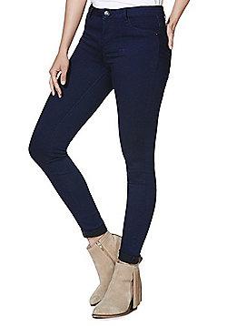 JDY Stretch Skinny Jeans - Indigo