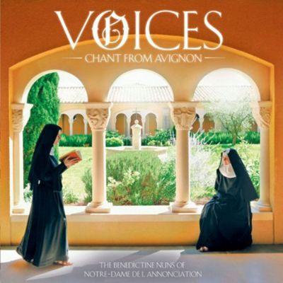Chant From Avignon