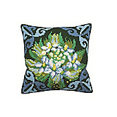 Collection D Art Blue Ledum Cushion Kit