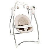 Graco Lovin Hug Baby Swing, Benny and Bell