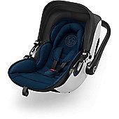 Kiddy Evolution Pro 2 0+ Car Seat (Mountain Blue)