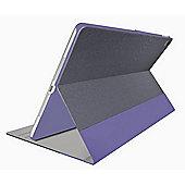 Cygnett Tablet case for Apple iPad Air - Purple