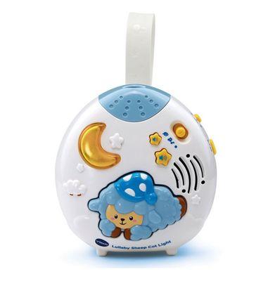 Vtech 508703 Lullaby Sheep Cot Light