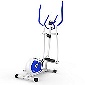 RevXtreme Vibe Magnetic Elliptical Cross Trainer Blue