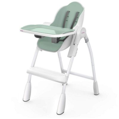 Oribel Cocoon Highchair (Pistachio)