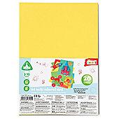 ELC A4 Multi Coloured Card