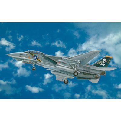 Italeri F-14A Tomcat 2667 1:48 Aircraft Model Kit