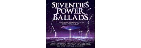 Seventies Power Ballads