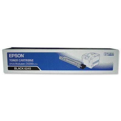 Epson Aculaser C4200 Standard Capacity Toner Cartridge (Black)