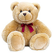 Keel Toys Harry Brown Bear Teddy Large 35cm
