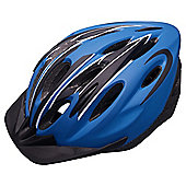 Tesco Fusion Bike Helmet (L)