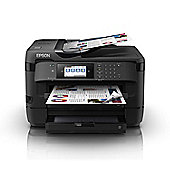 Epson WorkForce WF-7720DTWF Printer