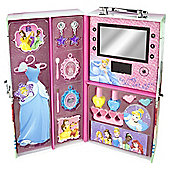 Disney Princess Dress to Impress Beauty Wardrobe