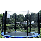 Outsunny Replacment tramoline safety net enclosure surround 10FT