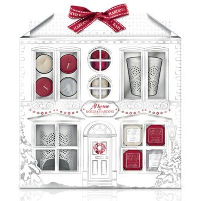 Baylis & Harding Christmas Classic Fragrance House Gift Set