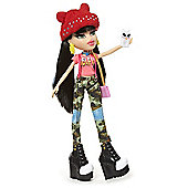 Bratz #Selfiesnaps Jade Doll