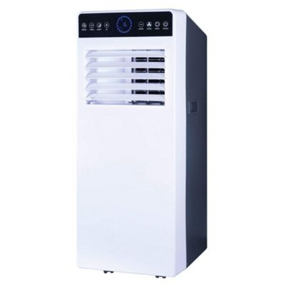 Amcor 12000 BTU Portable Air Conditioner and Heat Pump for rooms up to 35 sqm - 1.16 kW