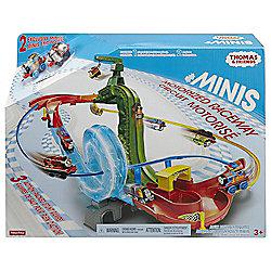 Thomas & Friends Mini's Motorized Raceway