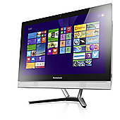 Lenovo C50-30 23-inch Full HD All-in-One PC Intel Core i5 5200U 8GB RAM, 1TB HDD
