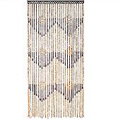 Tuscany Arrows Door Curtain 90x180cm