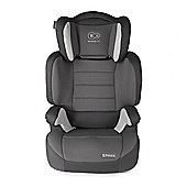 Kinderkraft Spark Group 2.3 Car Seat (Grey)