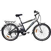 Powacycle Salisbury Electric Bike
