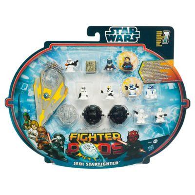 Star Wars Fighter Pods Class 3