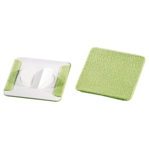 Hama Travel Cleaning Pad For Apple iPad - Green