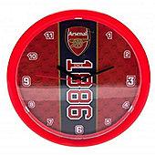 Arsenal Football Club Wall Clock