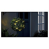 Topiary Solar Ball - new