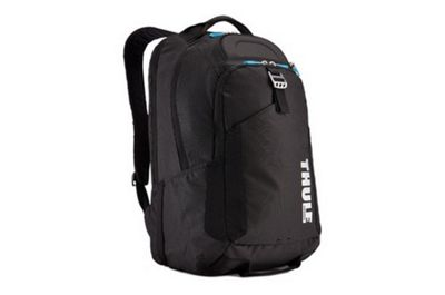 Thule Crossover 32 Litre Black Backpack-s